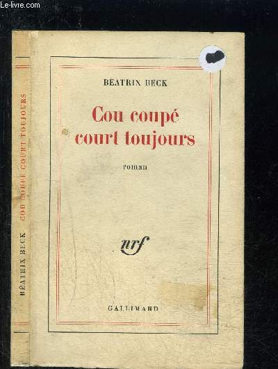 COU COUPE COURT TOUJOURS