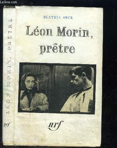 LEON MORIN, PRETRE