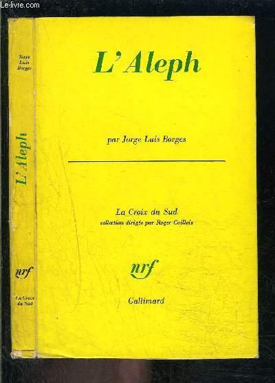 L ALEPH