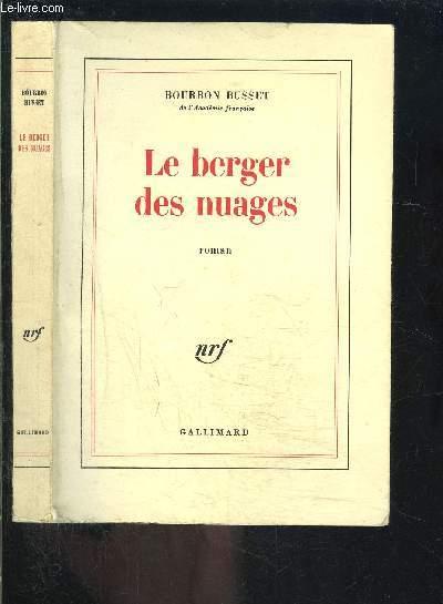LE BERGER DES NUAGES