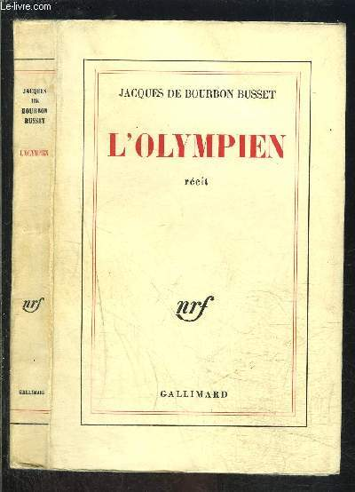 L OLYMPIEN