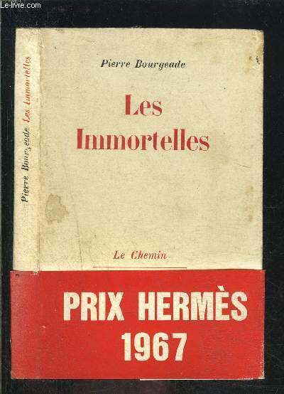 LES IMMORTELLES