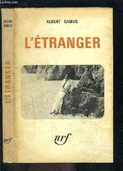 L ETRANGER
