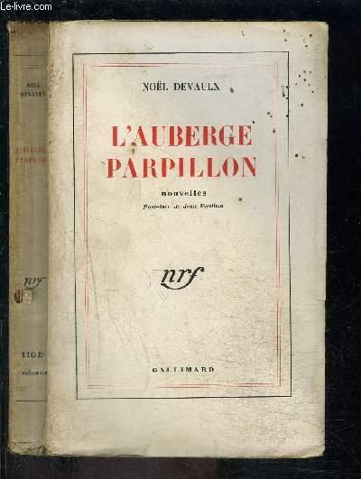 L AUBERGE PARPILLON