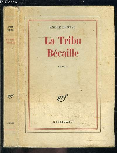 LA TRIBU BECAILLE
