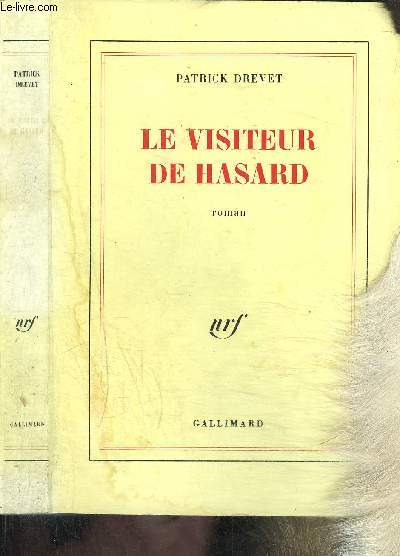 LE VISITEUR DE HASARD