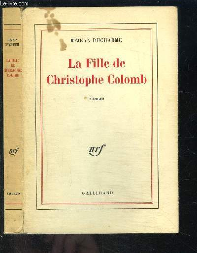 LA FILLE DE CHRISTOPHE COLOMB