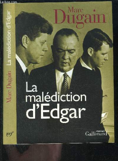 LE MALEDICTION D EDGAR