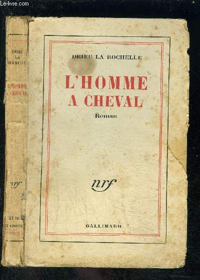 L HOMME A CHEVAL