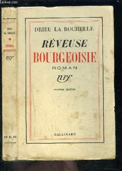 REVEUSE BOURGEOISIE