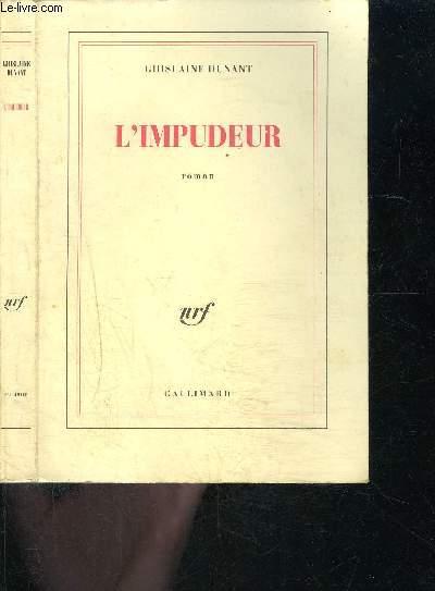 L IMPUDEUR