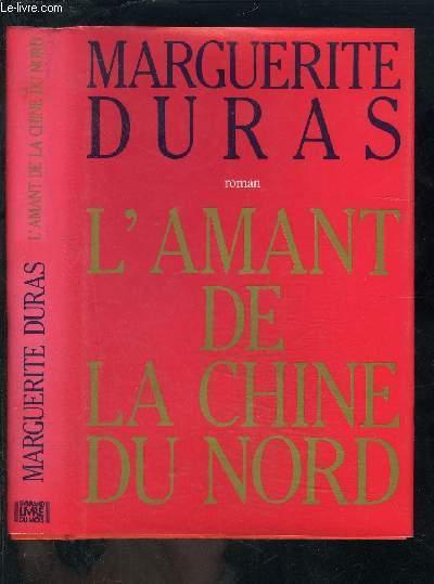 L AMANT DE LA CHINE DU NORD