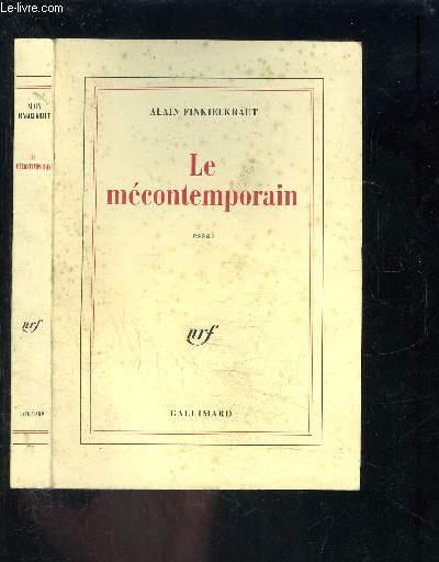 LE MECONTEMPORAIN