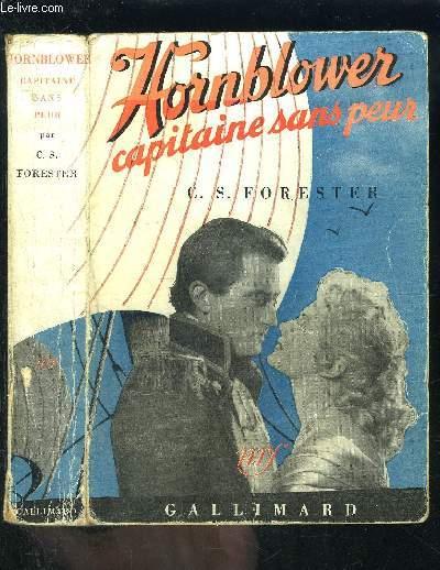 CAPITAINE HORNBLOWER