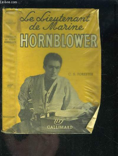LE LIEUTENANT DE MARINE- HORNBLOWER