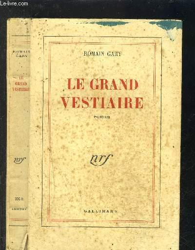 LE GRAND VESTIAIRE