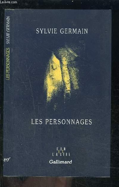 LES PERSONNAGES / COLLECTION L UN ET L AUTRE