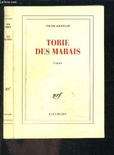 TOBIE DES MARAIS