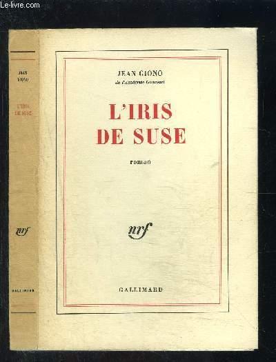 L IRIS DE SUSE