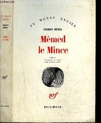 MEMED LE MINCE