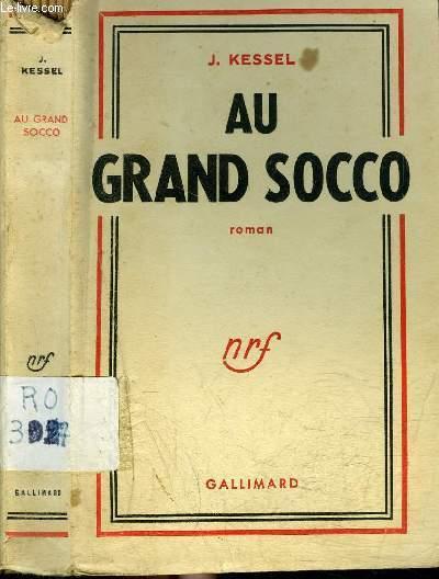 AU GRAND SOCCO