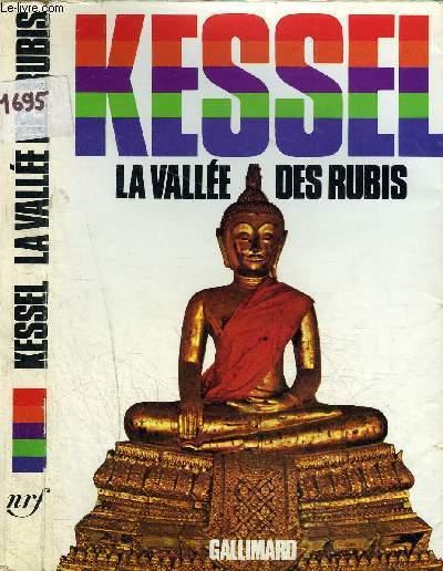 LA VALLEE DES RUBIS