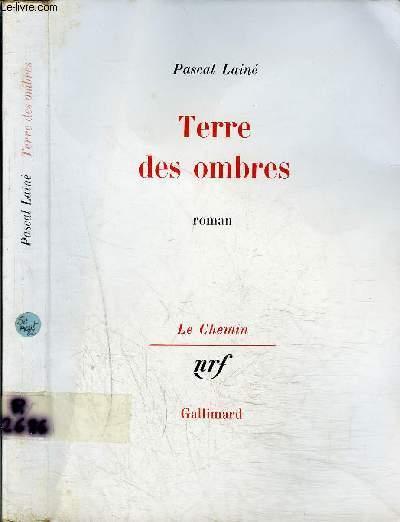 TERRE DES OMBRES