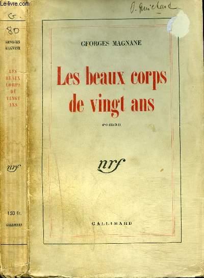 LES BEAUX CORPS DE VINGT ANS