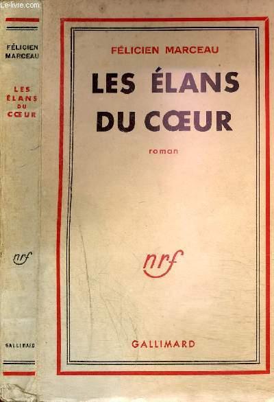 LES ELANS DU COEUR