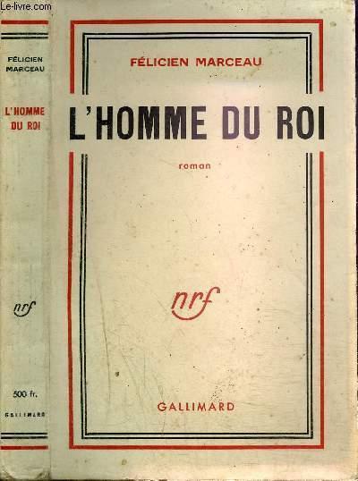 L'HOMME DU ROI