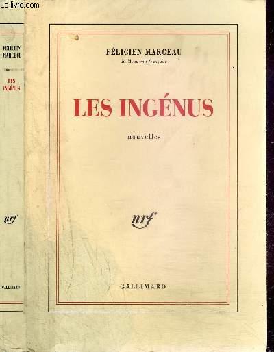 LES INGENUS