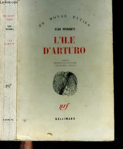L'ILE D'ARTURO