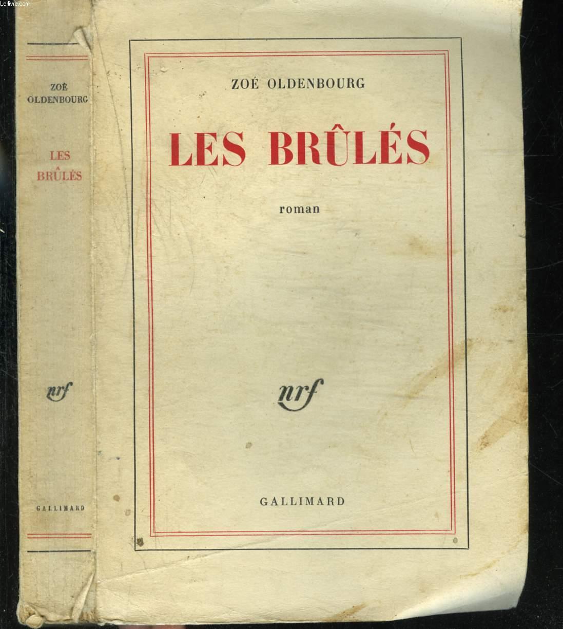 LES BRULES