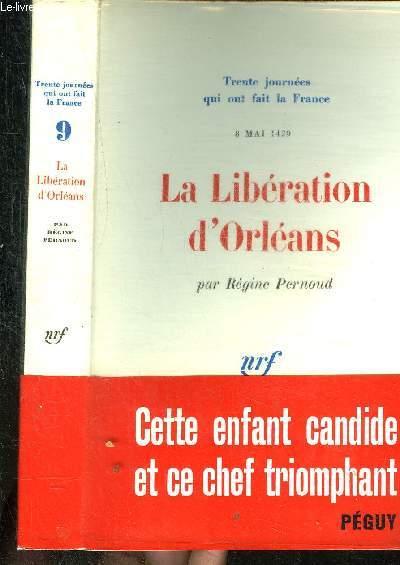 LA LIBERATION D ORLEANS