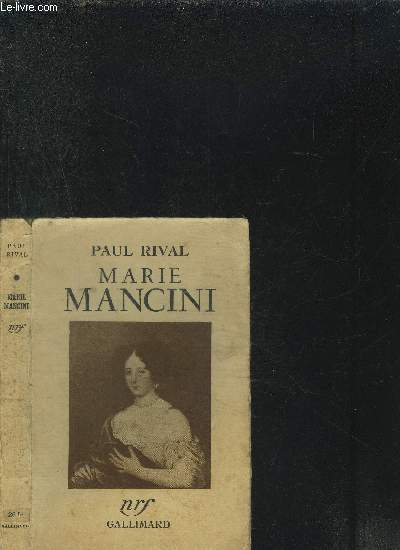 MARIE MANCINI