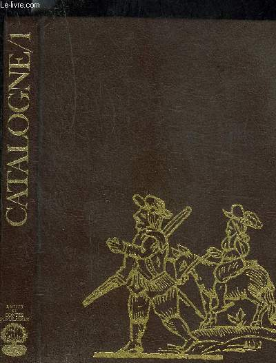 RECITS ET CONTES POPULAIRES DE CATALOGNE