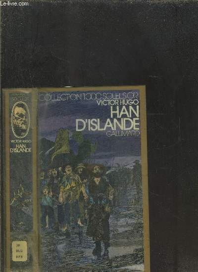 HAN D ISLANDE.COLLECTION 1000 SOLEILS