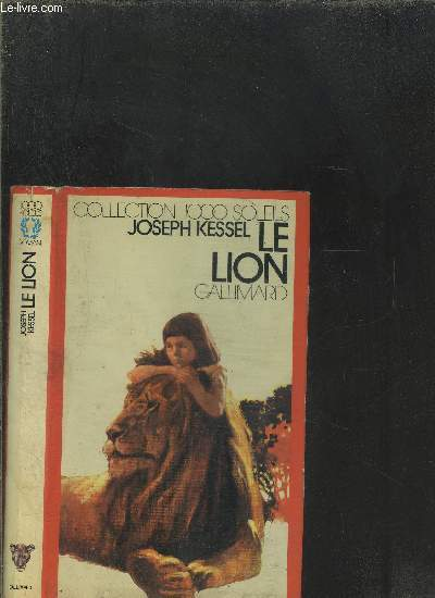 LE LION.COLLECTION 1000 SOLEILS