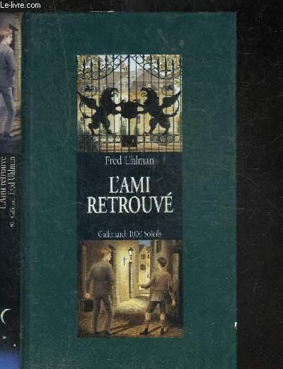 L AMI RETROUVE.COLLECTION 1000 SOLEILS