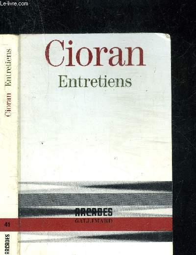 ENTRETIENS. COLLECTION TEL