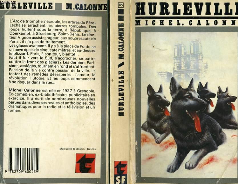 HURLEVILLE