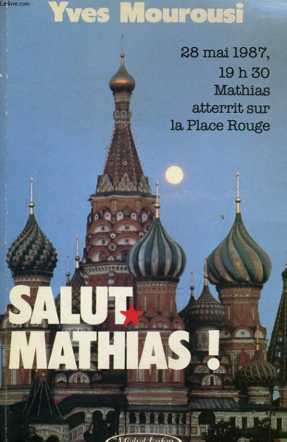 SALUT MATHIAS