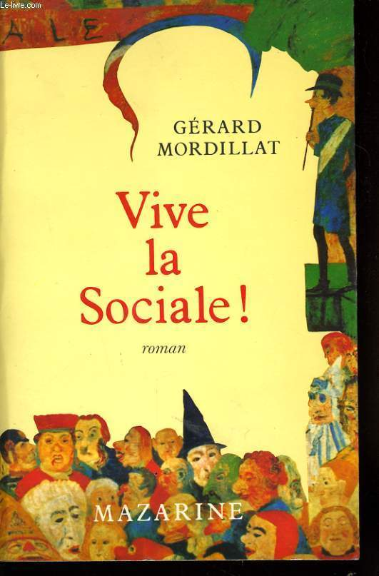 VIVE LA SOCIALE !
