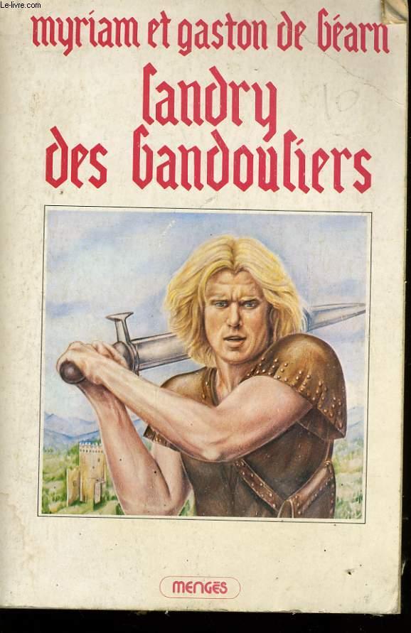LANDRY DES BANDOULIERS