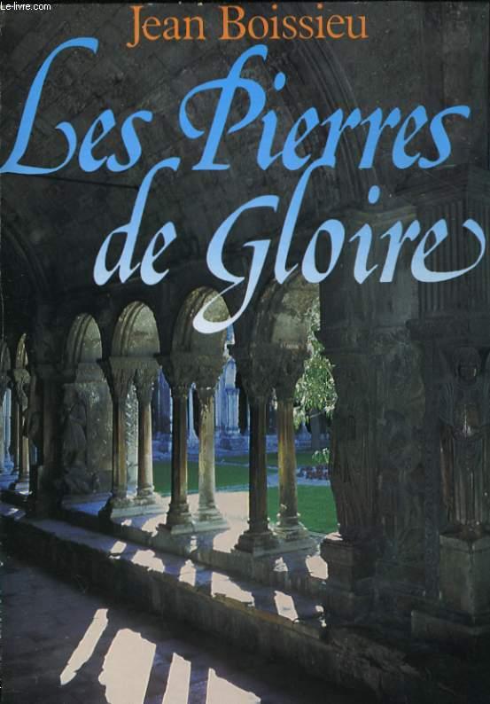 LES PIERRES DE GLOIRE