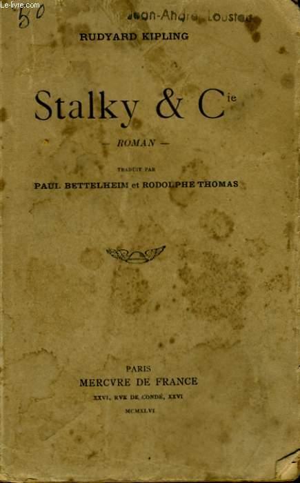 STALKY & Cie