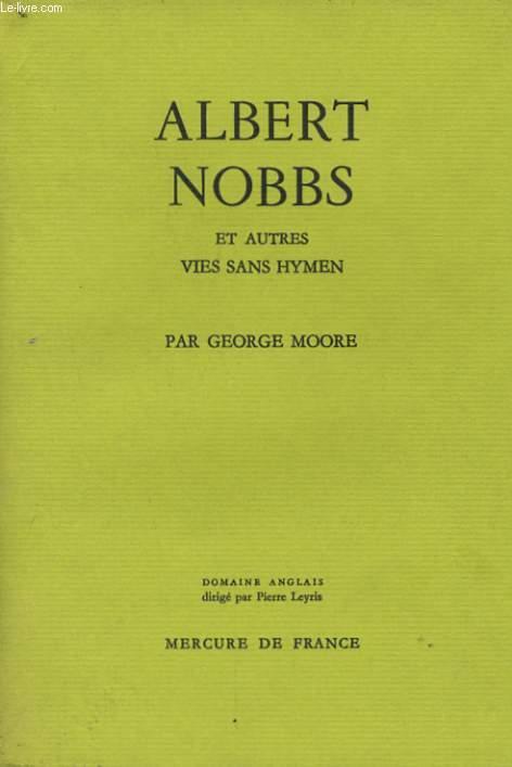 ALBERT NOBBS ET AUTRES VIES SANS HYMEN