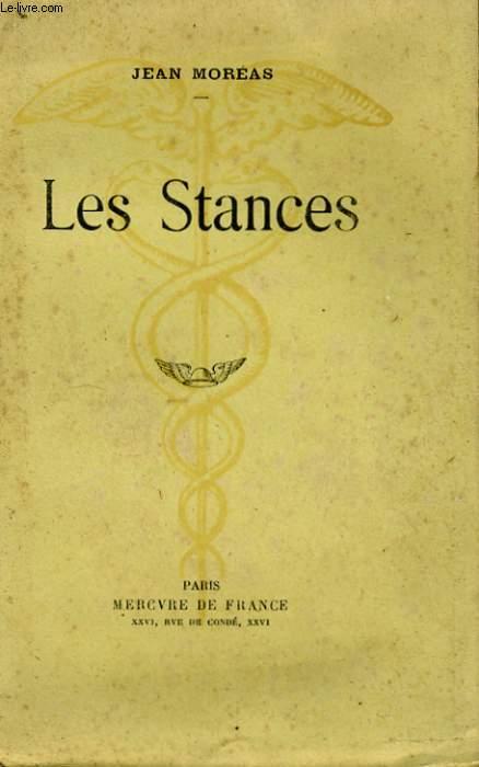 LES STANCES