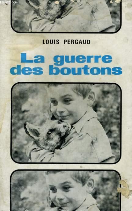 LE GUERRE DES BOUTONS