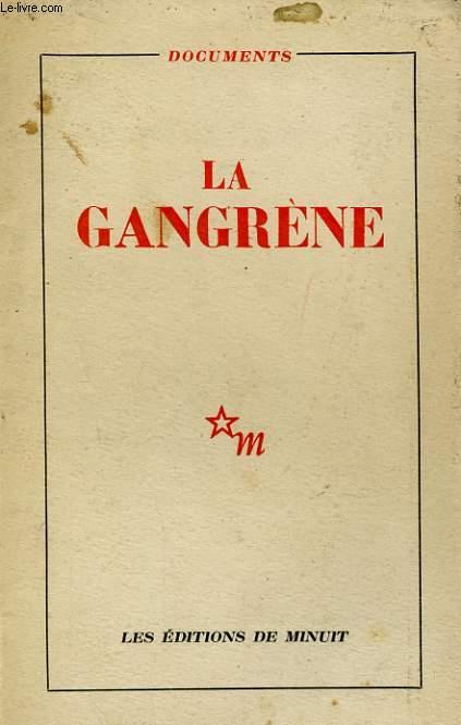 LA GANGRENE